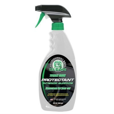 Green Earth Technologies 1225 Interior Surface Protectant
