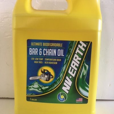 Bar & Chain Oil