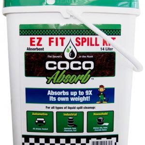 Coco Absorb CCA-14LT-SPKT-C
