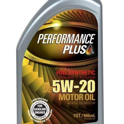 Performance Plus Heavy Duty 15W-40 CK-4 - Gallon - AutoBeGreen