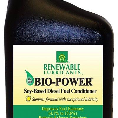 Diesel Fuel Conditioner