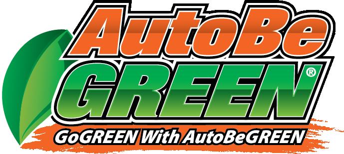 AutoBeGreen Logo